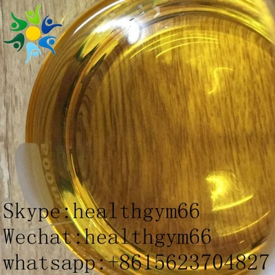 Anabolic Androgenic Steroids Lean Muscle Building Methenolone Enanthate Powder CAS 303-42-4